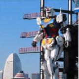 ガンダムファクトリー横浜のカフェやショップグッズをご紹介!