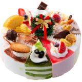 シャトレーゼアイスケーキ