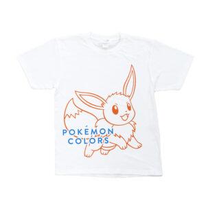 キャラクターTシャツ