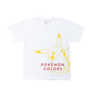 キャラクターTシャツ②